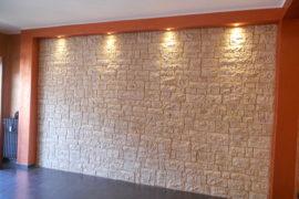 Realizzazione opere murarie